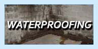 waterproofing table